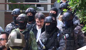 "De compadre de ""El Chapo"" a testigo del FBI. ¿Quién es Dámaso López?"