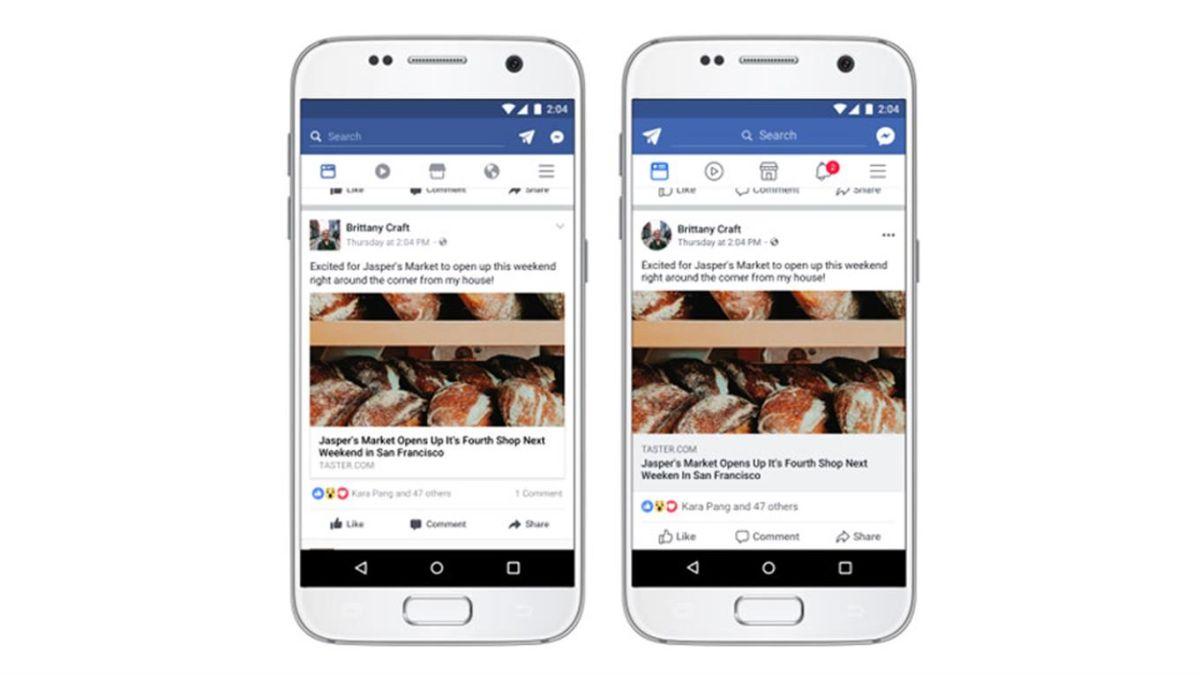 Facebook rediseña el botón Me gusta
