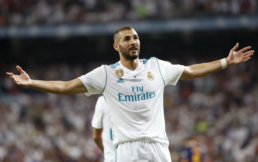 Real Madrid vence 5-1 global al Barcelona y se proclama campeón de la Supercopa