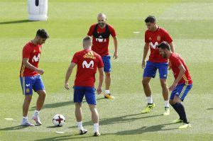 Marco Asensio, la figura del Real Madrid es el falso nueve que España necesita