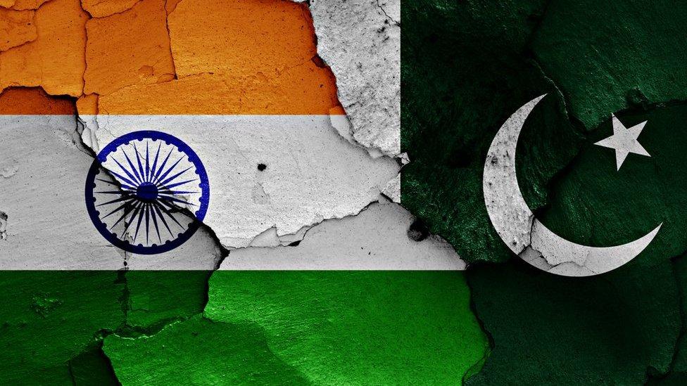 ¿Cuál es el legado de la división de India y Pakistán hace 70 años?