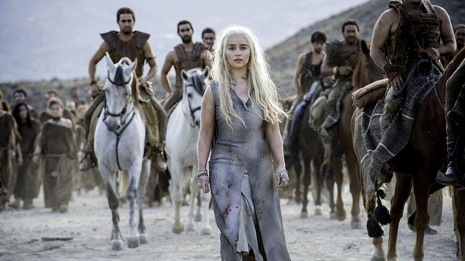 """Hackers a HBO: Nos pagan o seguirán los """"adelantos"""" de """"Games of Thrones"""""""