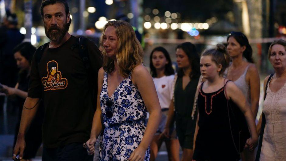 ¿Es posible evitar los atentados con vehículos como el de Las Ramblas en Barcelona?
