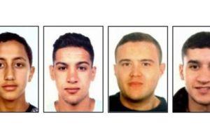 La policía confirma la muerte de tres de los sospechosos del atentado en Barcelona