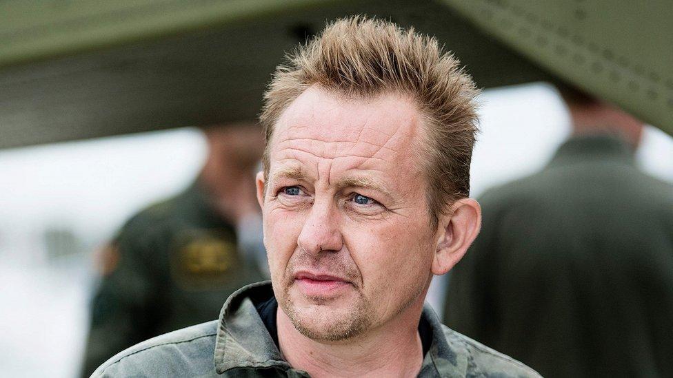 Quién es Peter Madsen, el sospechoso del asesinato de la periodista sueca Kim Wall