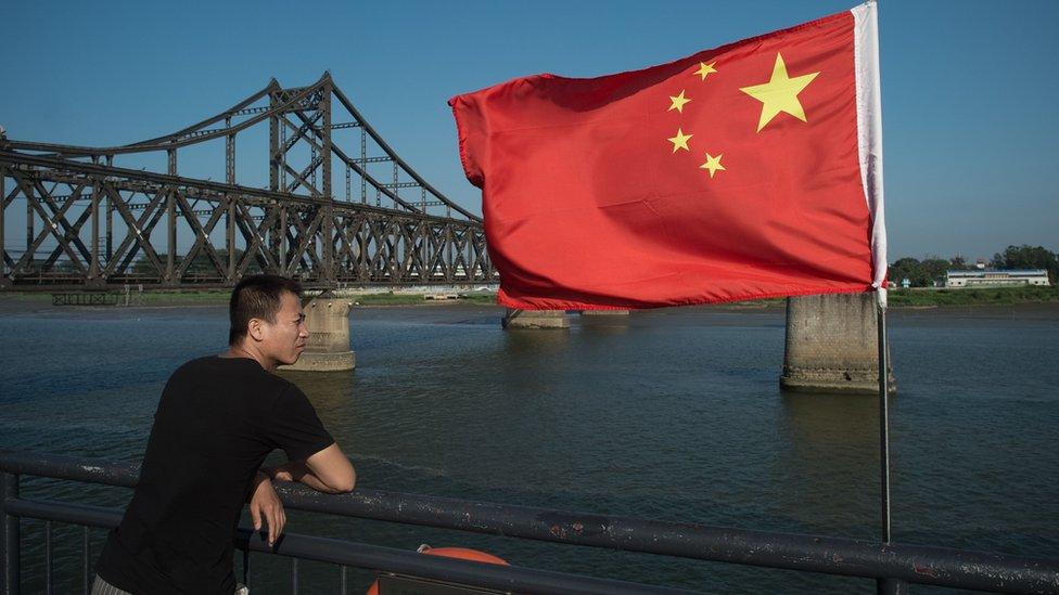 """EEUU castiga a empresas de China y Rusia que ayudan a Corea del Norte a """"evadir"""" sanciones"""