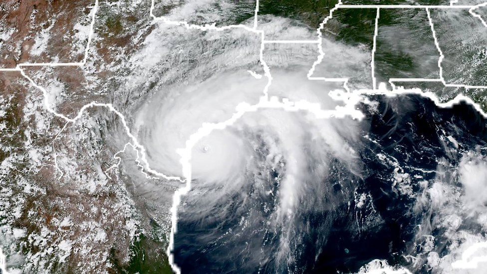 El huracán Harvey en Texas: ¿Qué lo hace especialmente peligroso?