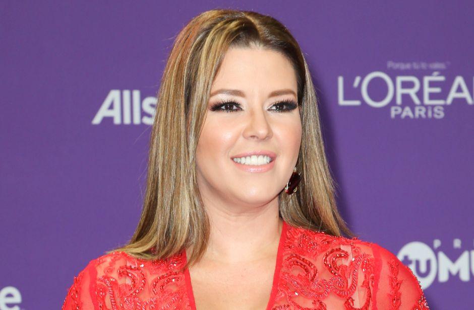 Alicia Machado asegura que sus senos quedaron de concurso tras someterse a cirugía