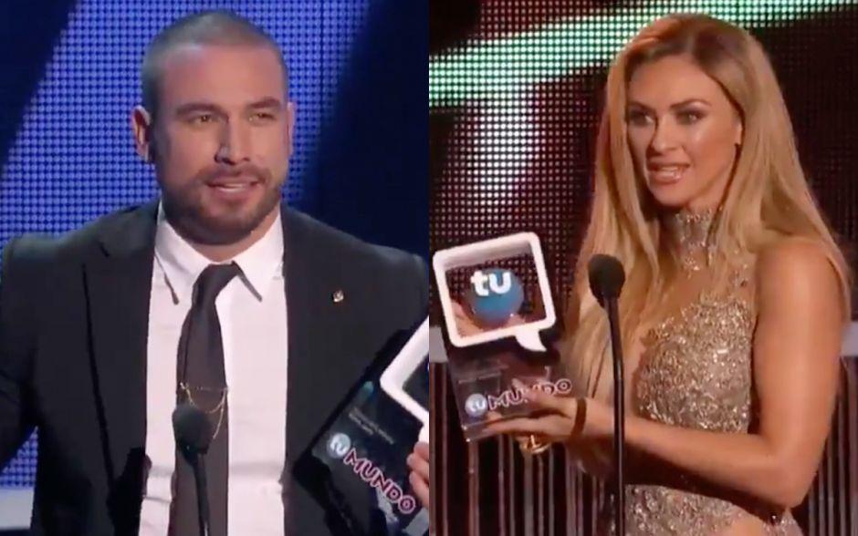 Lista de todos los ganadores de Premios Tu Mundo 2017