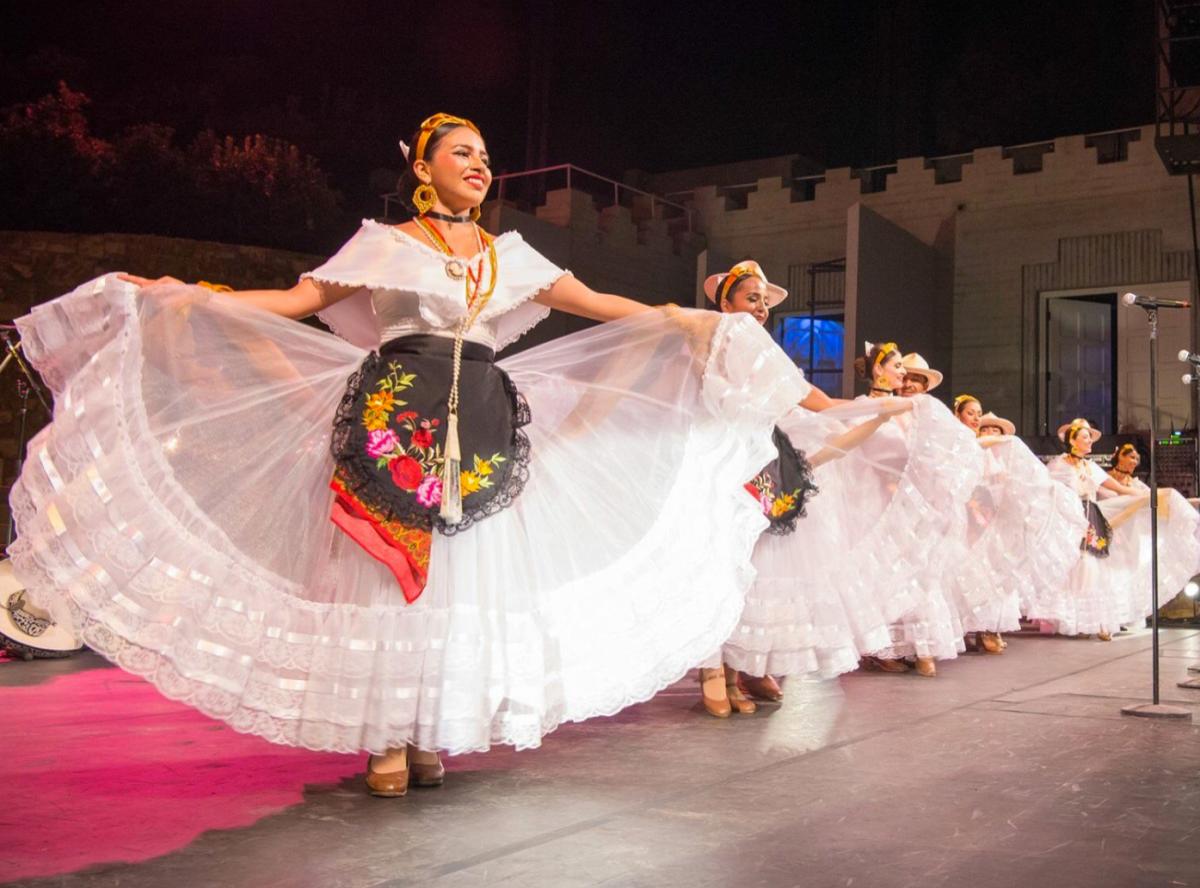 #BuenosDíasLA: Presentación gratuita de Ballet Folklórico de Los Ángeles
