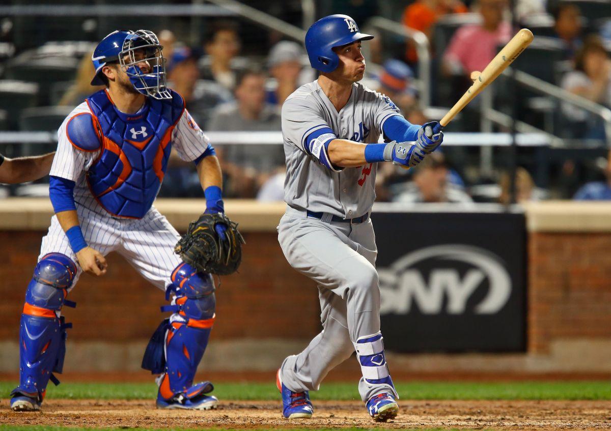 Cae un nuevo récord de victorias de Grandes Ligas cortesía de estos increíbles Dodgers