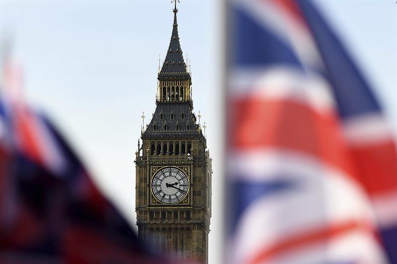 Campanadas del Big Ben guardarán silencio cuatro años