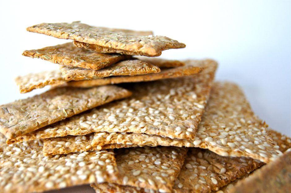 Cinco snacks que consideramos saludables pero que no lo son