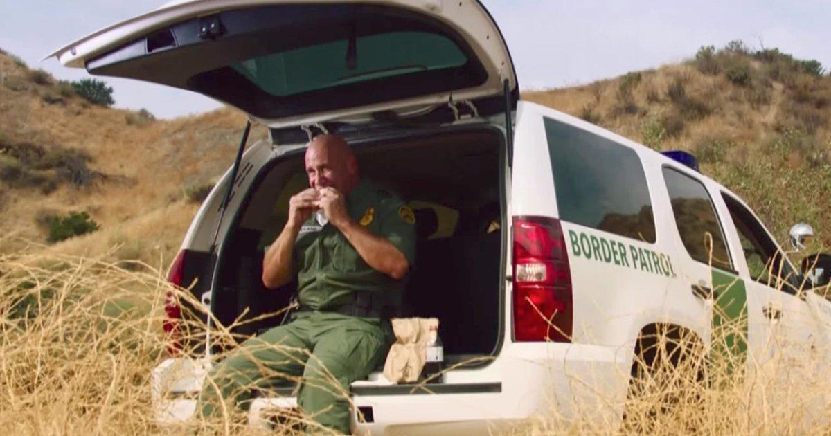 Donald Trump pidió la contratación de 5,000 agentes adicionales para la patrulla fronteriza.