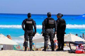 """Renueva EEUU alertadeviajea México por """"narcoviolencia"""""""
