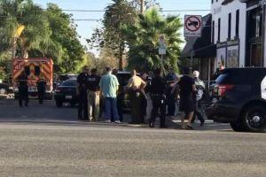 Hombre asesinado en el distrito de Melrose; policía busca al sospechoso