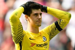 Chelsea pierde la Supercopa de Inglaterra al mandar a su portero a tirar un penalti