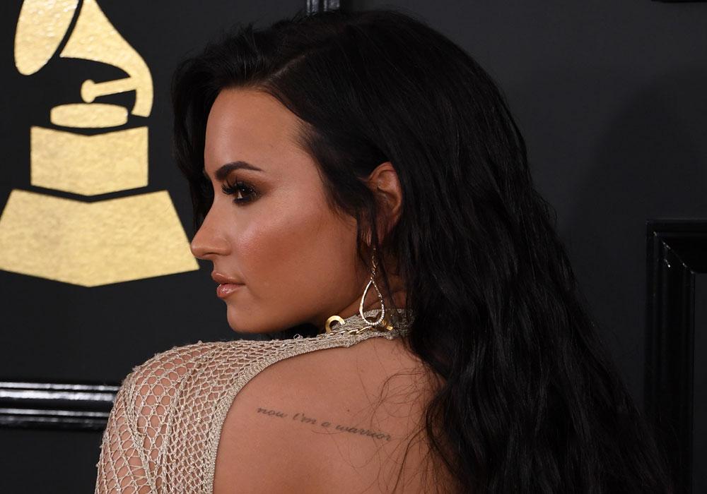 Demi Lovato y la oscura verdad detrás de su fatal sobredosis