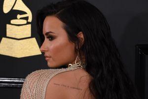 Demi Lovato consumió el mismo tipo de droga que mató a Prince