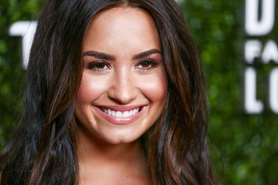 Demi Lovato no quiere ser etiquetada como 'bipolar'