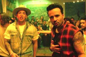 'Despacito' vuelve a hacer historia y desbanca a Wiz Khalifa y 'Gangnam Style'