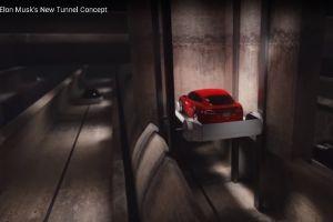 VIDEO: Elon Musk ya puede construir un túnel por debajo de Hawthorne