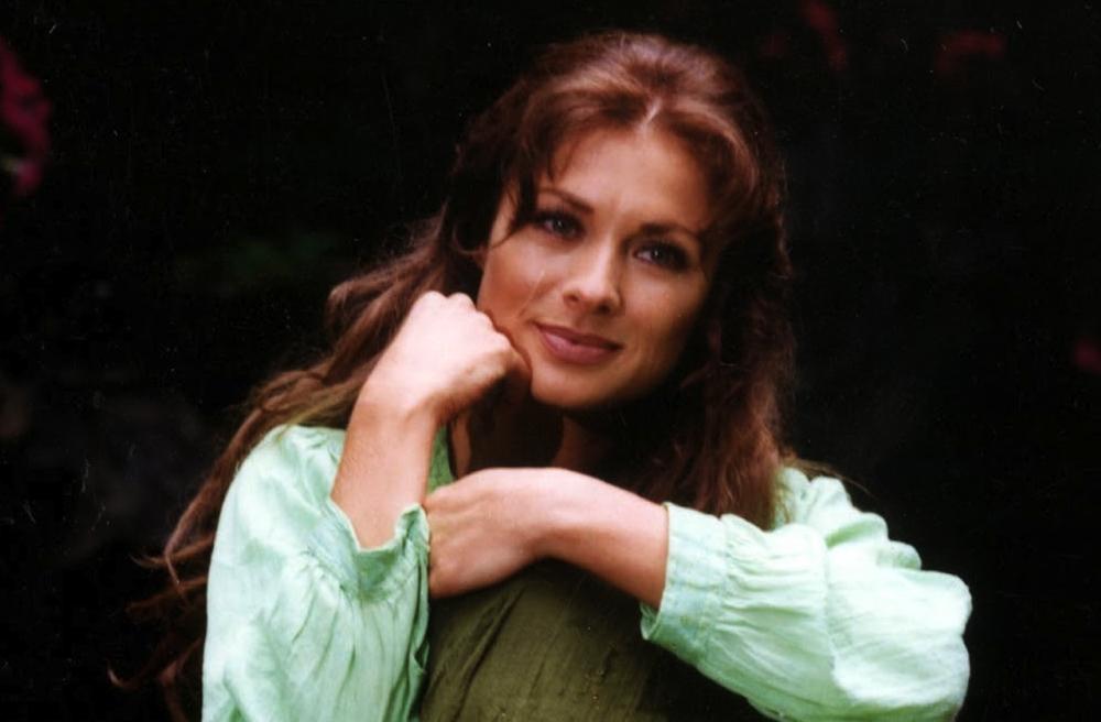 Leticia Calderón dio vida en la última versión de esta telenovela