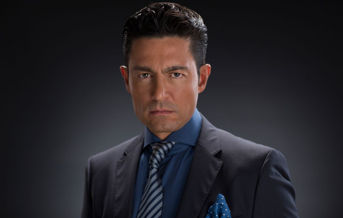 Fernando Colunga.