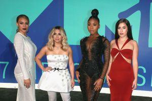 ¿Fifth Harmony se vengó de Camila Cabello en los MTV Video Music Awards?