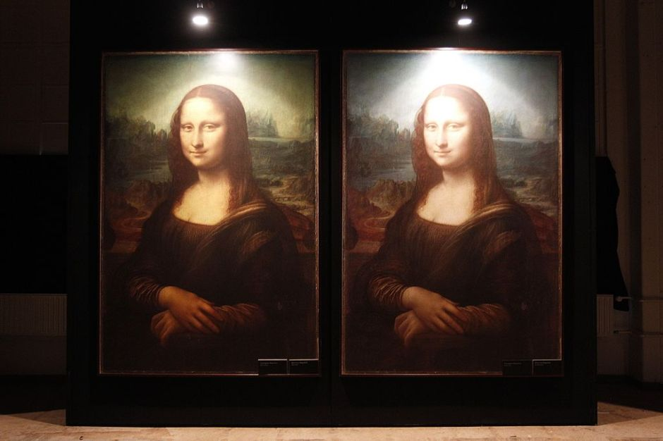 """La triste historia que oculta la sonrisa de """"La Mona Lisa"""""""