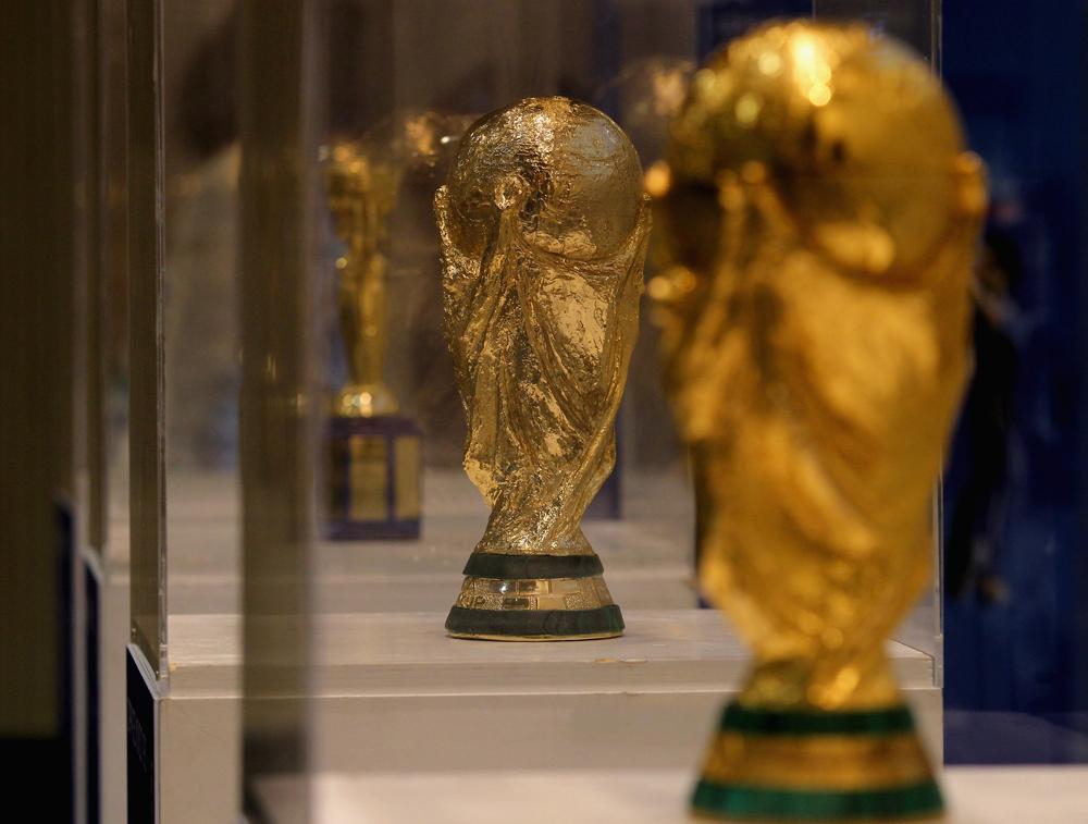 Copa Mundial Rusia 2018: Los regalos mas curiosos para fanáticos