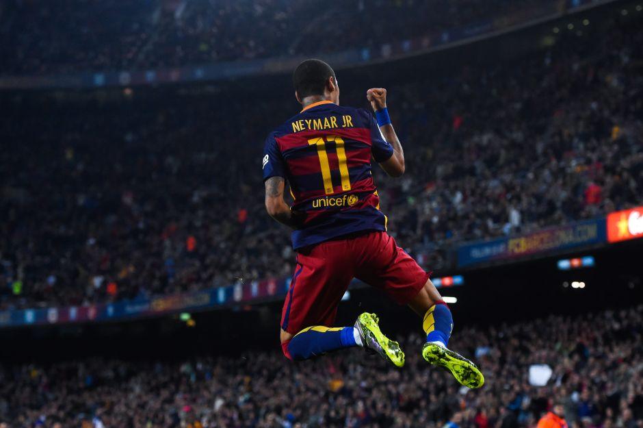 Los candidatos para reemplazar a Neymar en el FC Barcelona