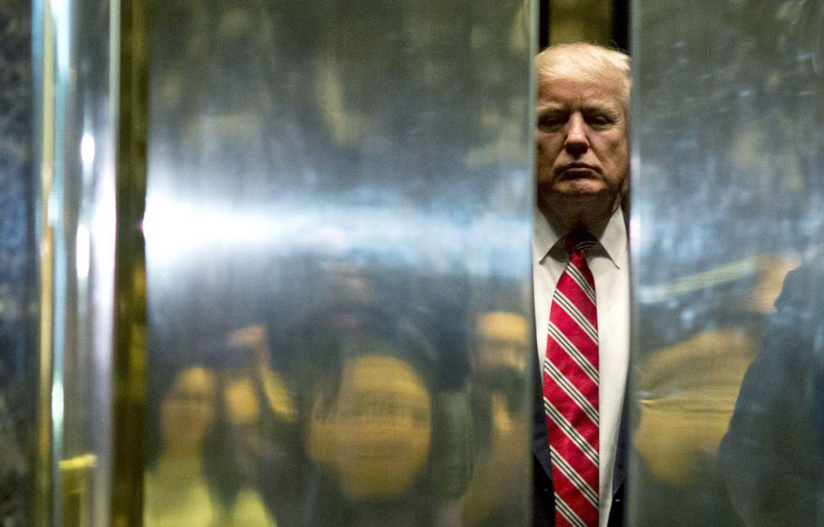 El presidente sigue llamando a la investigación un cacería de brujas