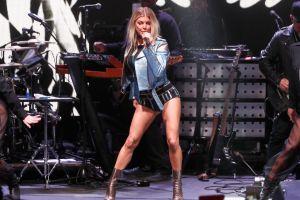 Foto: Fergie enciende las redes ¡posando completamente desnuda!
