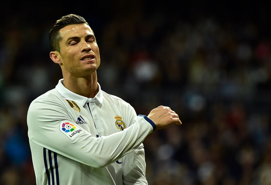 Revelan que Cristiano Ronaldo está harto de España ¿Seguirá los pasos de Neymar?