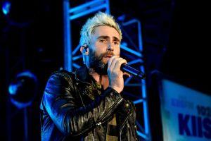 Adam Levine despotrica contra los MTV Video Music Awards