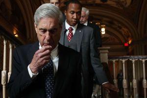 Editorial: Quieren impedir la investigación de Mueller