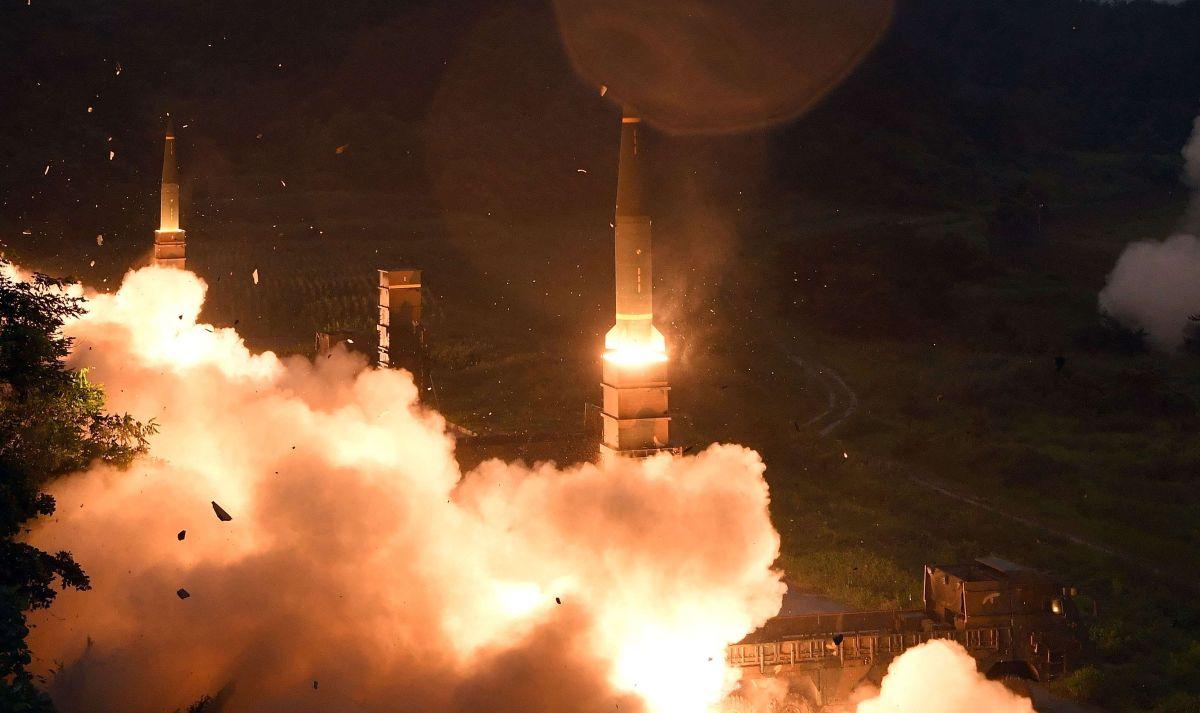 Alerta tras el último lanzamiento de Corea del Norte