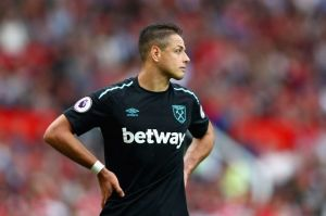 Southampton vs. West Ham United de Chicharito, horario y canales de TV