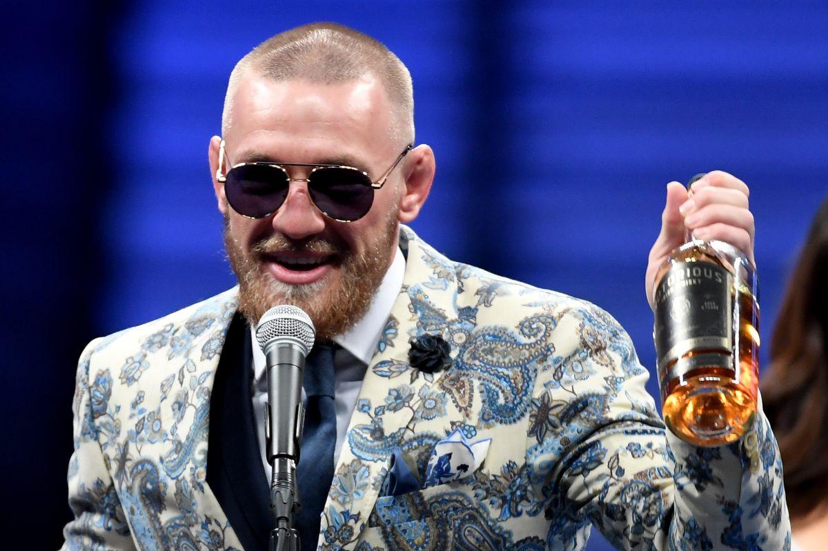 Conor McGregor podría embolsarse $154 millones de dólares sin pelear
