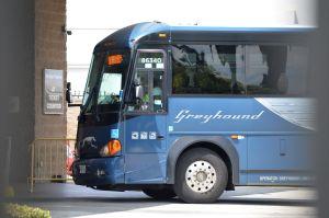 Identifican a la víctima mortal del tiroteo en autobús de Los Ángeles