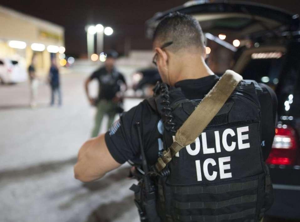 Crece el número de arrestos de  indocumentadas embarazadas por parte de ICE