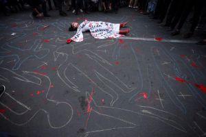 La impunidad, arma que sigue matando a periodistas, acusan activistas en México