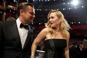 Kate Winslet revela qué otro actor pudo haber interpretado a Jack Dawson en 'Titanic'