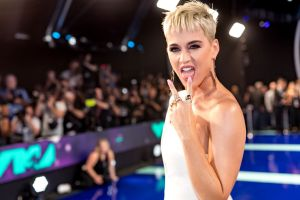 Katy Perry vive 'en la cuerda floja'