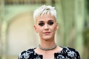 Katy Perry vuelve a estar de luto a poco más de un mes