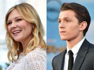 Kirsten Dunst criticó al Spider-Man de Tom Holland y el actor le respondió