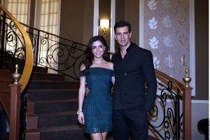 Conoce la telenovela 'La hija pródiga', lo nuevo de TV Azteca