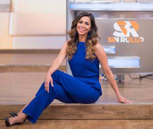 Lourdes Stephen sale de Univision
