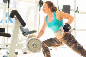 Las claves para ganar músculo, ¿seguro que tienes que levantar peso?
